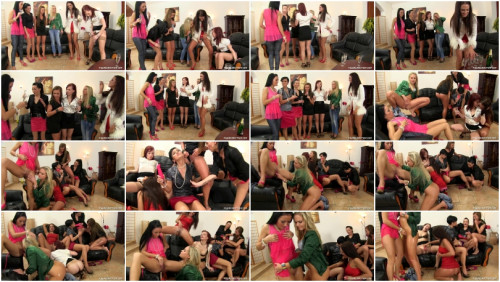 DOWNLOAD from FILESMONSTER: peeing Russian Piss Roulette Party (Part 1)