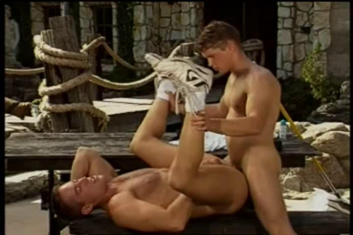 One Hot Summer (1996) Gay Movie
