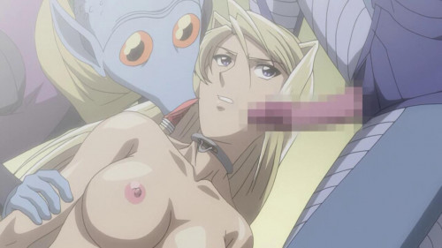 DOWNLOAD from FILESMONSTER: anime and hentai Soukou Kijo Iris Armored Knight Iris 2015