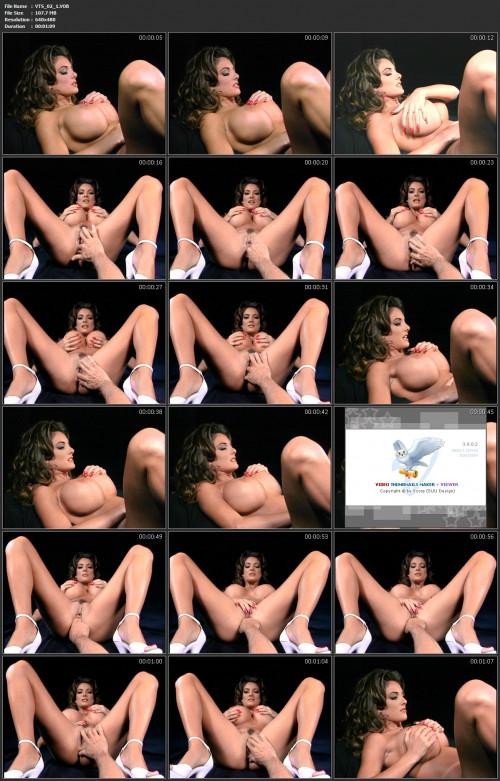 Virtual sex with Rocki Roads Porn Games