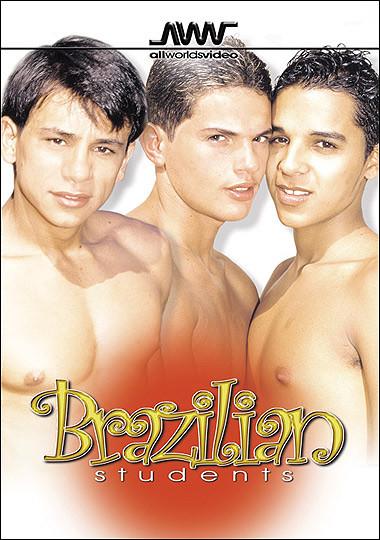 Brazilian Students Gay Full-length films