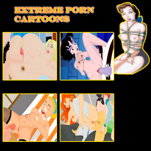 DOWNLOAD from FILESMONSTER: cartoons Extreme porn cartoons 5