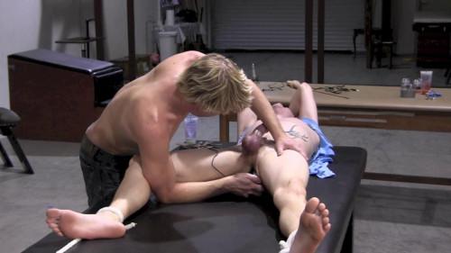 Abduction Part 1-9 Gay BDSM