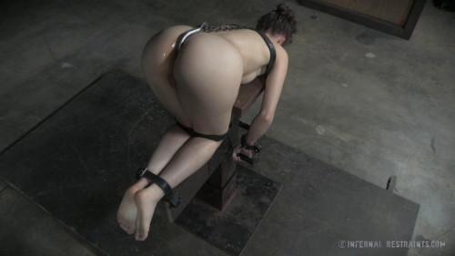 Ass Hook – Bonnie Day
