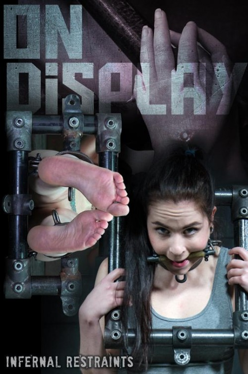 Amber Nevada high – BDSM, Humiliation, Torture