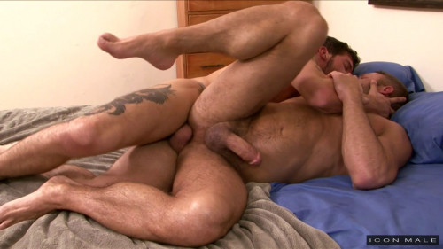 Ty Roderick, Dirk Caber Gay Porn Clips