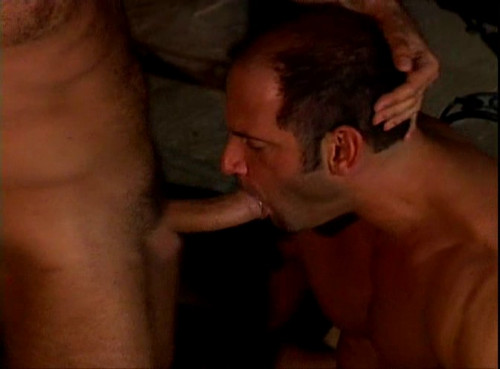 DOWNLOAD from FILESMONSTER: gay full length films Hot Buttered Cop Porn