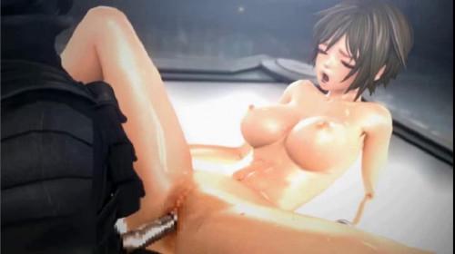 Delusion World 3D Porno
