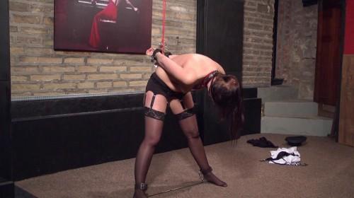 Chimera's Pornstars: Tracey Lain, Part 1 BDSM