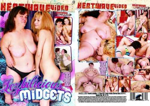 DOWNLOAD from FILESMONSTER: bbw Lezbilicious Midgets