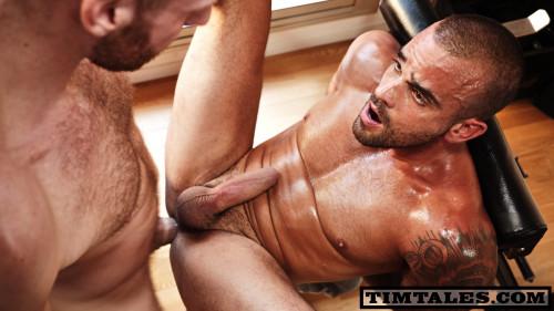 Tim & Damien Crosse Gay Extreme