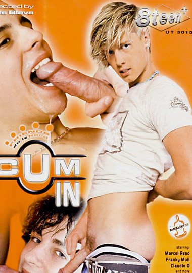 Friends Do It Hard. Cum In Gay Movie