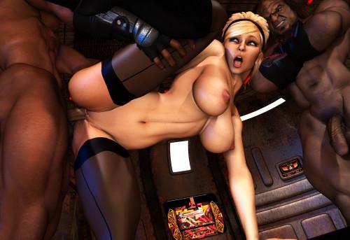 3D Mega Porn Collections 3D Porno