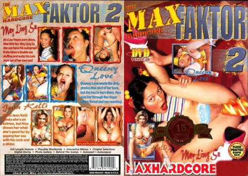 Max Faktor Part 02 - MaxHardcore Sex Extremals