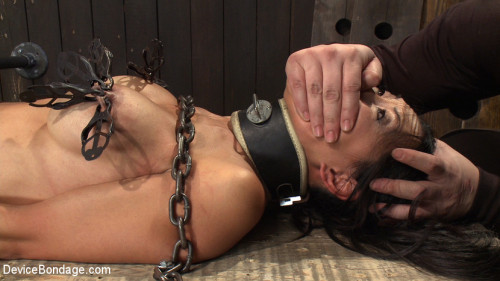 DOWNLOAD from FILESMONSTER: bdsm 8 Fingers in the Ass = Anal Whore