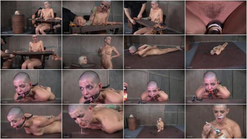 BDSM experiment