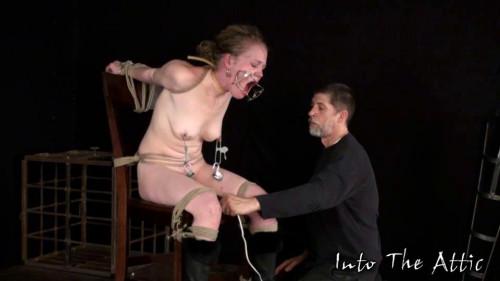 IntoTheAttic 2 BDSM