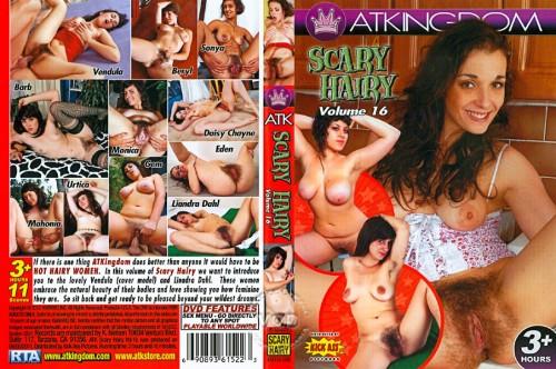 ATK Scary Hairy Vol.16