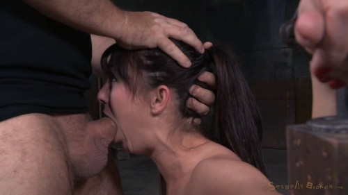 Bianca Breeze BDSM
