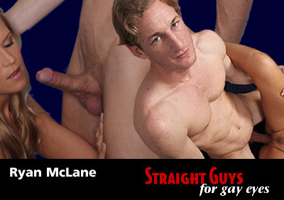 Ryan McLane Bisexuals