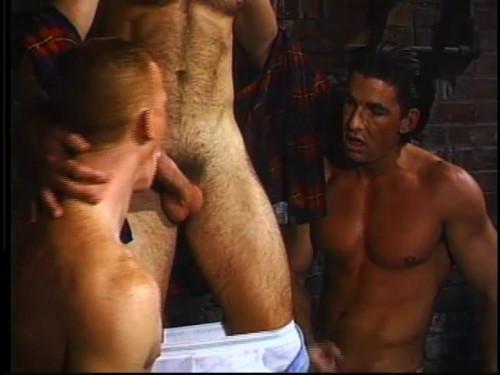 Hardhats Gay Porn Movie