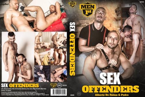 Sex offenders Gay Full-length films