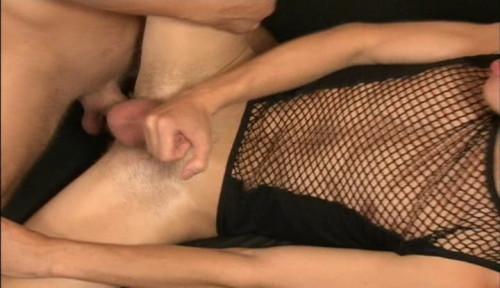 Pepe Dreams - Raw Pleasure Gay Porn Movie