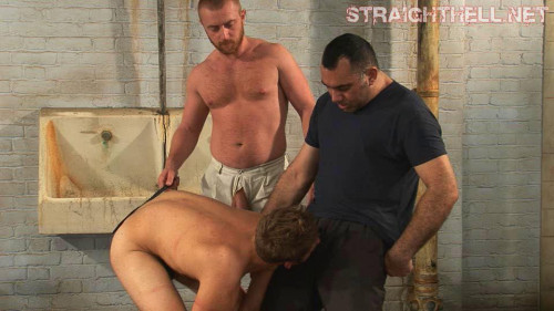 DOWNLOAD from FILESMONSTER: gay bdsm Since Johan did such a piss poor job of sucking my cock earlier