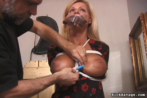 DOWNLOAD from FILESMONSTER: bdsm Painful Interview Shauna