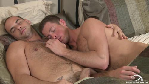 DOWNLOAD from FILESMONSTER: gays High Performance Men   Morning Glory (Tanner Wayne & Girth Brooks)