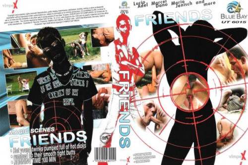 DOWNLOAD from FILESMONSTER: gay full length films Friends