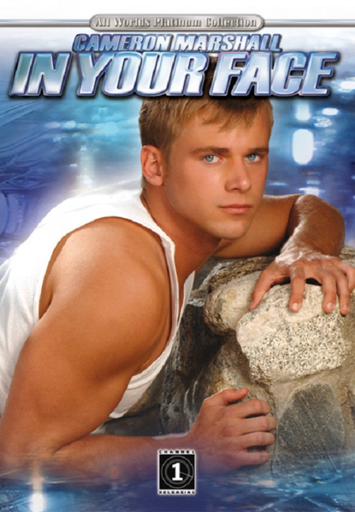 Cameron Marshall - In Your Face Gay Full-length films