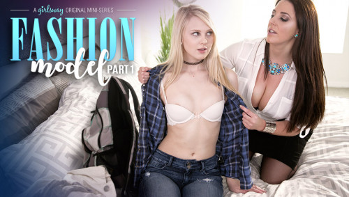 Angela White, Lily Rader – Fashion Model 1 Small Town Girl In The Big City (2017)