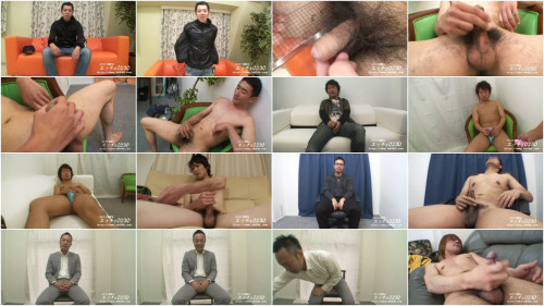 "Collection 2016 - Best 50 clips in 1. ""h0230"". Part 6. Asian Gays SiteRips"