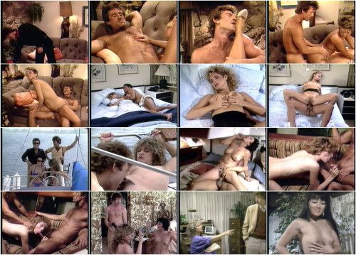 DOWNLOAD from FILESMONSTER: retro The John Holmes Classic Collection