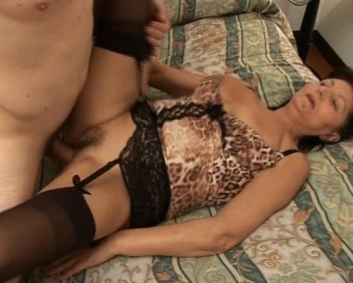 DOWNLOAD from FILESMONSTER: mature milf Old brunette beauty fucking
