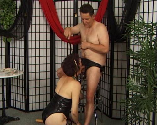 Mature BDSM couple MILF Sex