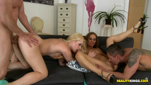 DOWNLOAD from FILESMONSTER: orgies Horny Girls Had a Mouthfuls Of Cock