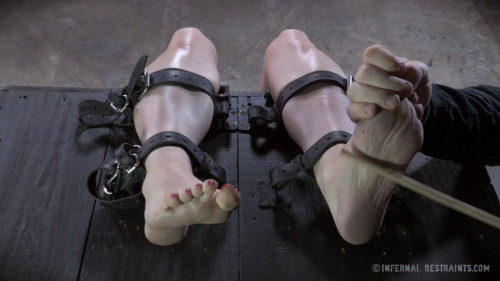 IR - Feb 20, 2015 - Freya French BDSM
