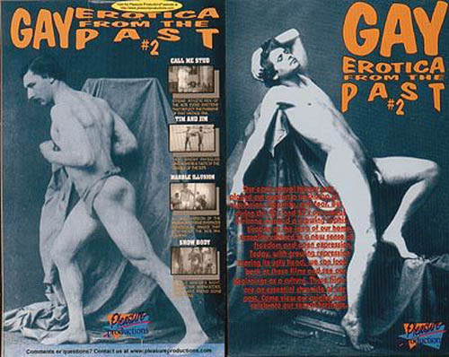 DOWNLOAD from FILESMONSTER: gay full length films Gay Erotica from the Past Vol. 2