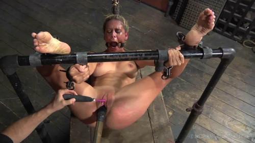 CruelBondage - Cherie DeVille. BDSM