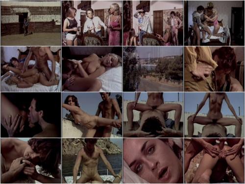 Spanish Fly (1985) Retro