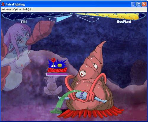Fairy Fighting (Last Upgrade Version) Hentai games