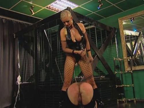 Die Sado Maso Klinik BDSM