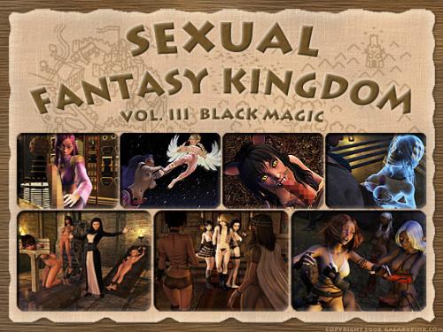(Game) Sexual Fantasy Kingdom Vol.3