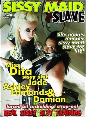 Sissy Maid Slave BDSM