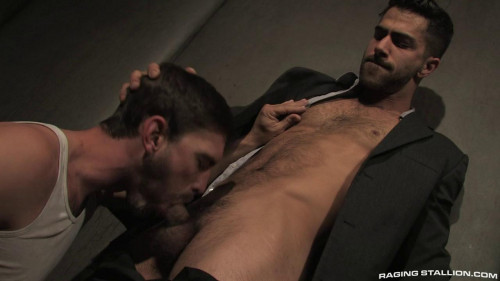 Adam Ramzi & Joe Parker Gay Clips