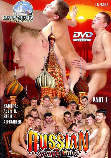 Russian Village Boys 1 Gay Movies