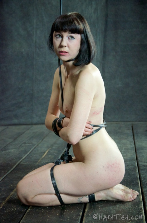 HT – Fun With Rope – Coral Aorta and Cyd Black – May 1, 2013 – HD