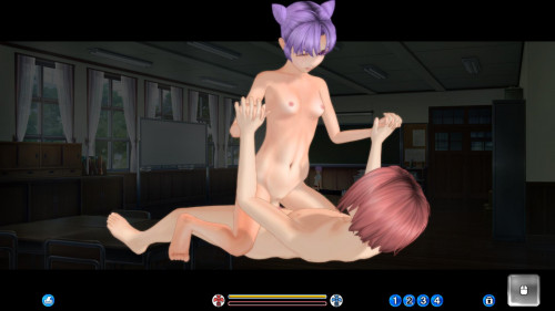 DOWNLOAD from FILESMONSTER: hentai games Artificial Academy